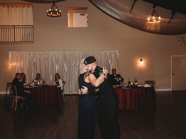 Joshua and Carson's wedding in Edwards, Ontario 85