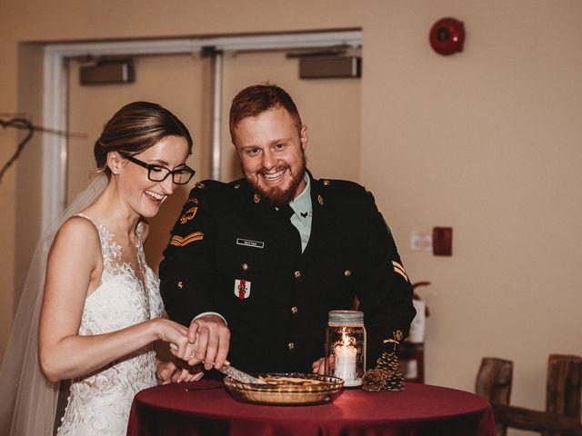 Joshua and Carson's wedding in Edwards, Ontario 97