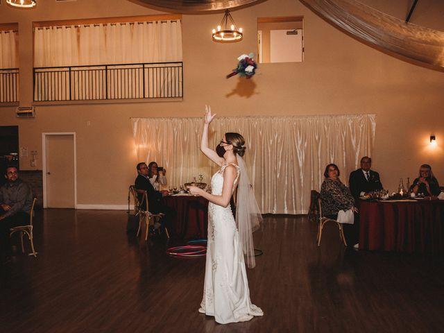 Joshua and Carson's wedding in Edwards, Ontario 99
