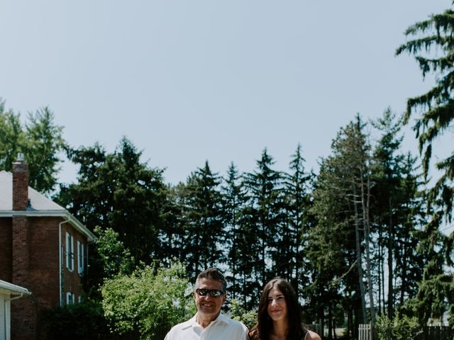 Colin and Natasha's wedding in Fonthill, Ontario 6