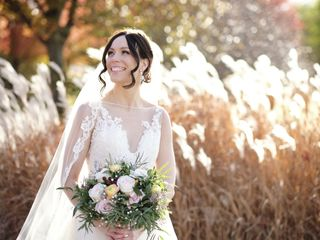 The wedding of Livia and Darek 3