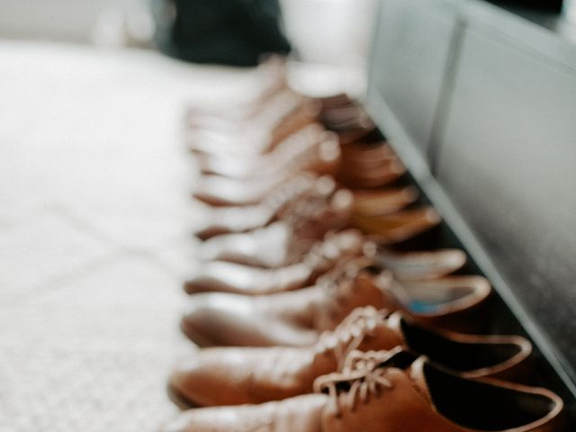 Paige and Peter's wedding in Vancouver, British Columbia 5