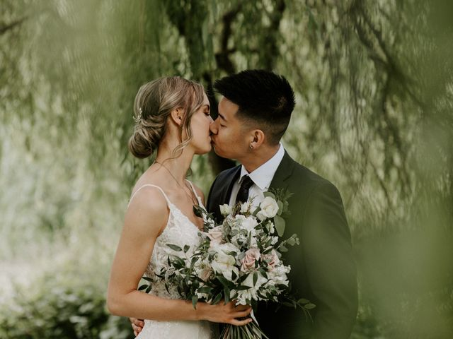 Paige and Peter's wedding in Vancouver, British Columbia 41
