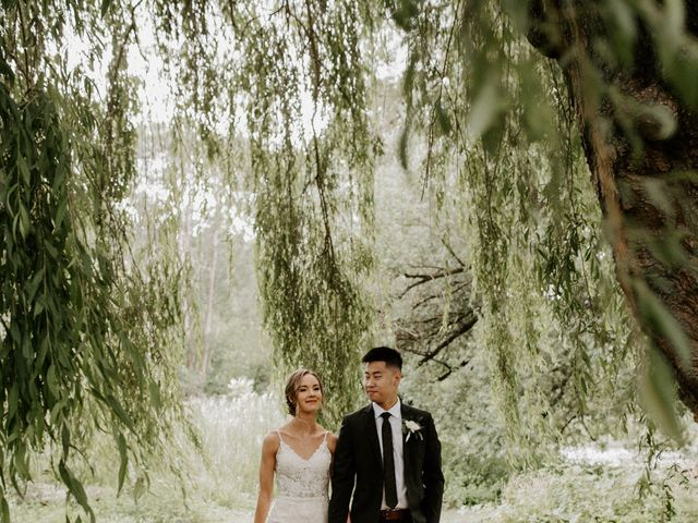 Paige and Peter's wedding in Vancouver, British Columbia 47