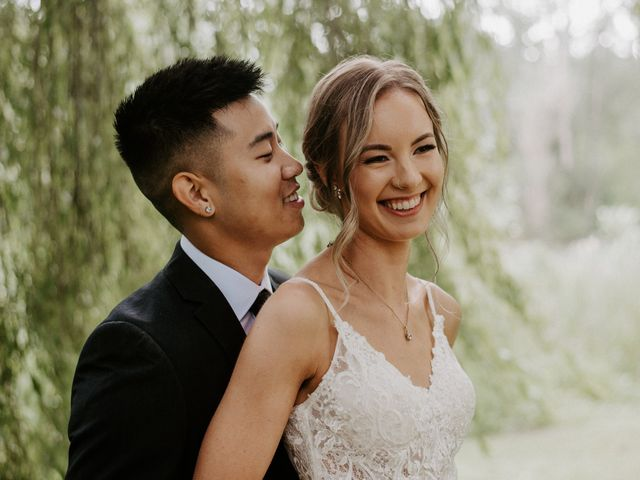 Paige and Peter's wedding in Vancouver, British Columbia 48