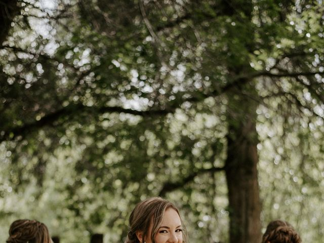 Paige and Peter's wedding in Vancouver, British Columbia 52