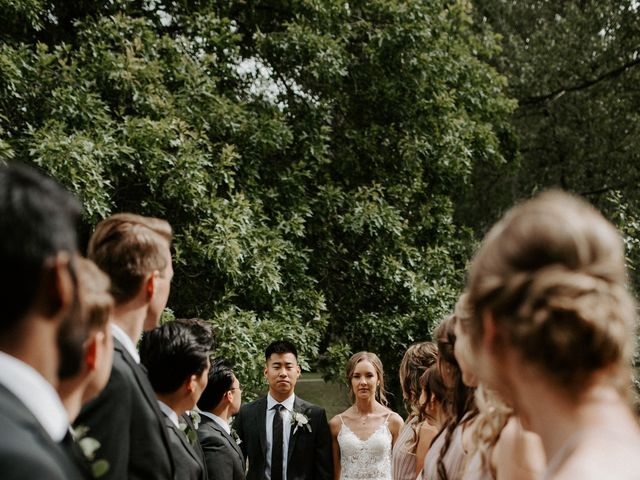 Paige and Peter's wedding in Vancouver, British Columbia 53