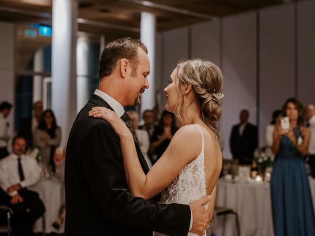 Paige and Peter's wedding in Vancouver, British Columbia 80
