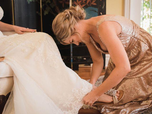 Lucas and Jade's wedding in Stratford, Ontario 8