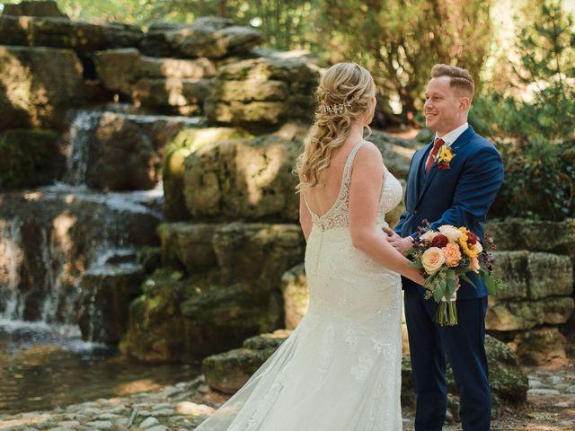 Lucas and Jade's wedding in Stratford, Ontario 10