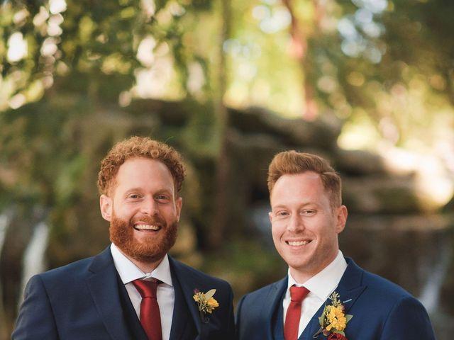 Lucas and Jade's wedding in Stratford, Ontario 11
