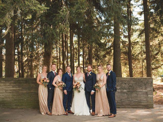 Lucas and Jade's wedding in Stratford, Ontario 13