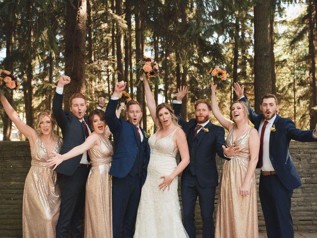 Lucas and Jade's wedding in Stratford, Ontario 14