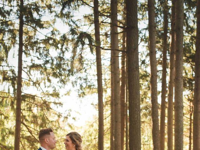 Lucas and Jade's wedding in Stratford, Ontario 18