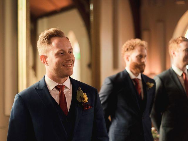 Lucas and Jade's wedding in Stratford, Ontario 31