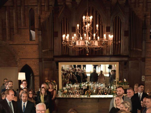 Lucas and Jade's wedding in Stratford, Ontario 32