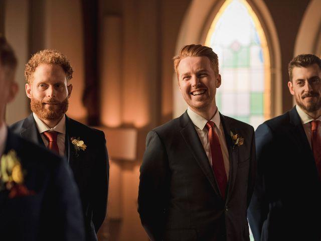 Lucas and Jade's wedding in Stratford, Ontario 34
