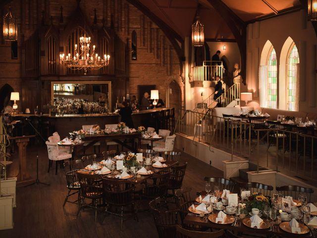 Lucas and Jade's wedding in Stratford, Ontario 39
