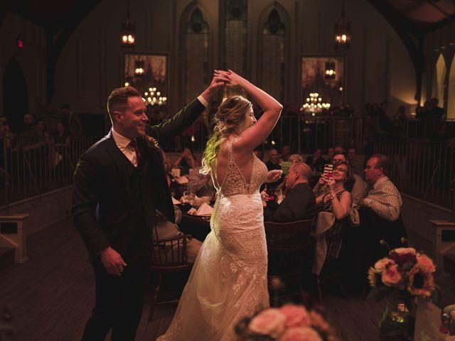 Lucas and Jade's wedding in Stratford, Ontario 40
