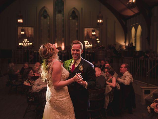 Lucas and Jade's wedding in Stratford, Ontario 41
