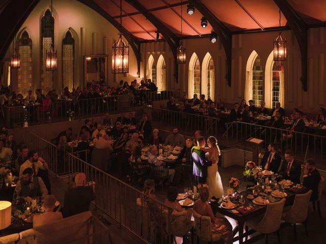 Lucas and Jade's wedding in Stratford, Ontario 42