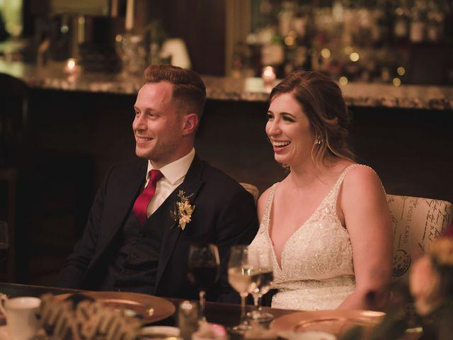 Lucas and Jade's wedding in Stratford, Ontario 46