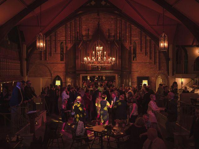 Lucas and Jade's wedding in Stratford, Ontario 56