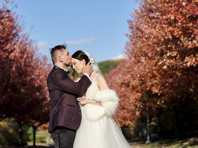 Darek and Livia's wedding in Mono, Ontario 27