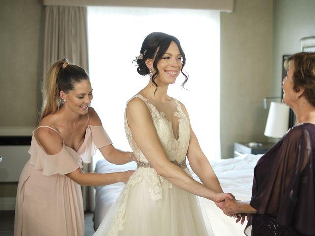 Darek and Livia's wedding in Mono, Ontario 4