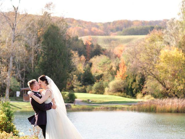 Darek and Livia's wedding in Mono, Ontario 19