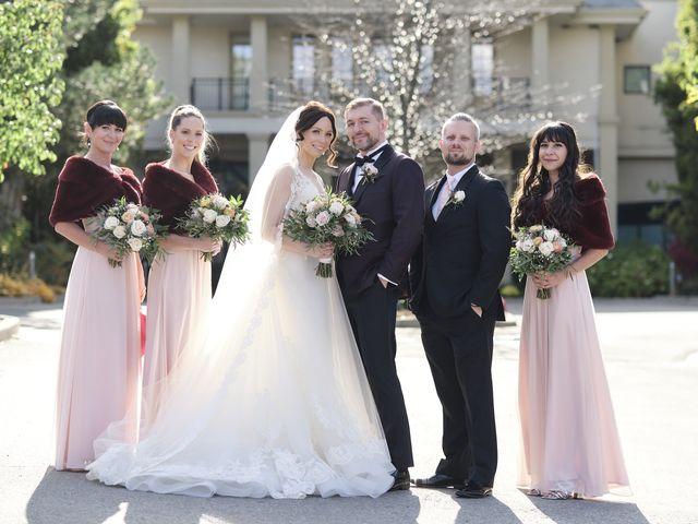 Darek and Livia's wedding in Mono, Ontario 23