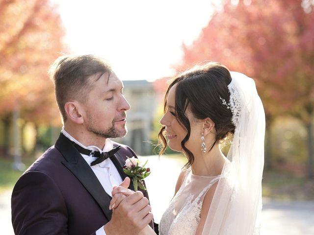 Darek and Livia's wedding in Mono, Ontario 26