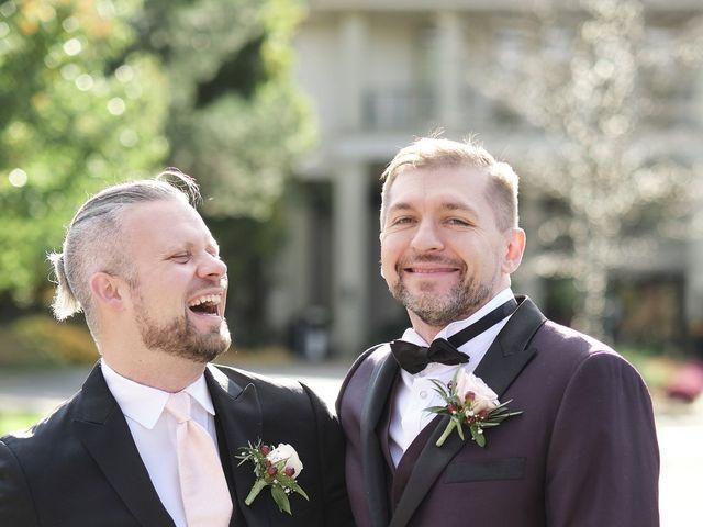 Darek and Livia's wedding in Mono, Ontario 29