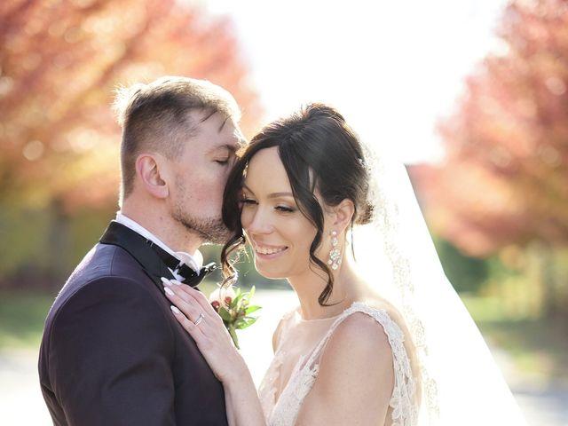 Darek and Livia's wedding in Mono, Ontario 32