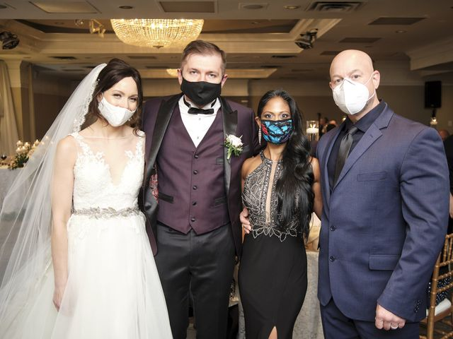 Darek and Livia's wedding in Mono, Ontario 51