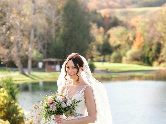 Darek and Livia's wedding in Mono, Ontario 36