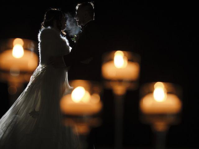 Darek and Livia's wedding in Mono, Ontario 52