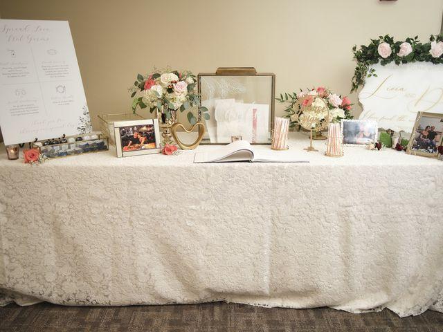 Darek and Livia's wedding in Mono, Ontario 43