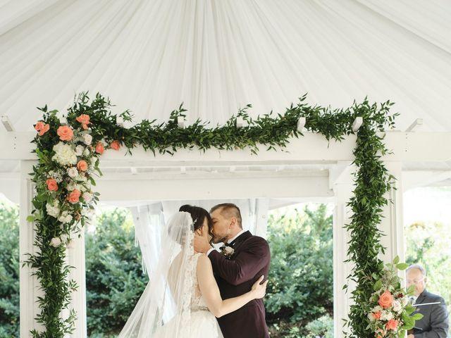 Darek and Livia's wedding in Mono, Ontario 11