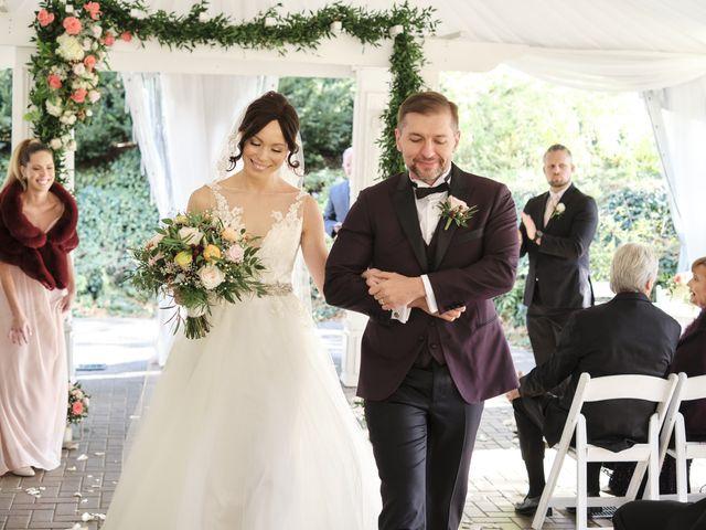 Darek and Livia's wedding in Mono, Ontario 13
