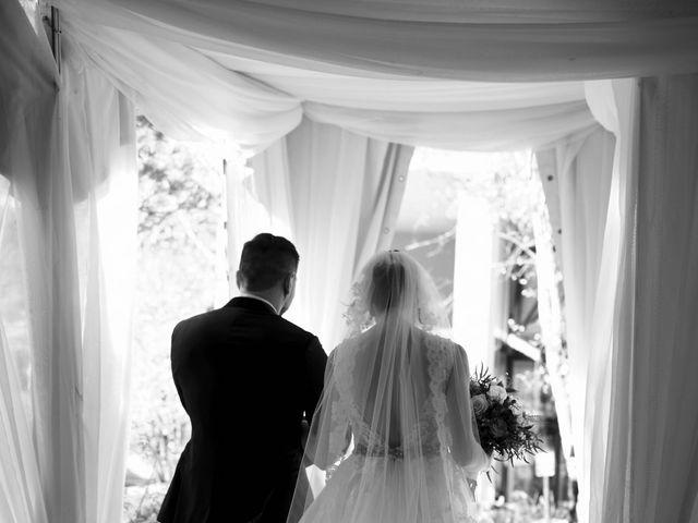 Darek and Livia's wedding in Mono, Ontario 14