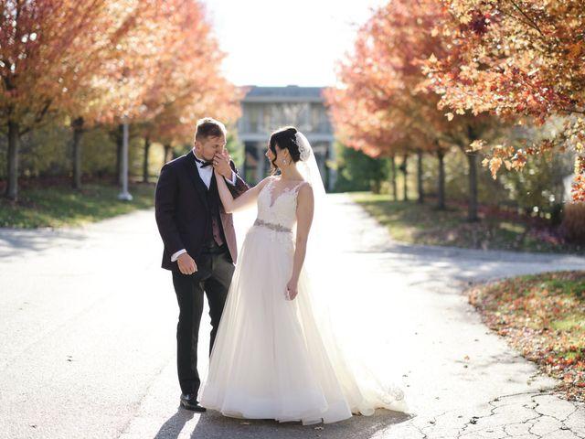 Darek and Livia's wedding in Mono, Ontario 18