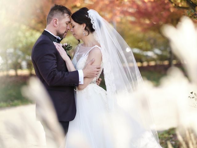 Darek and Livia's wedding in Mono, Ontario 24