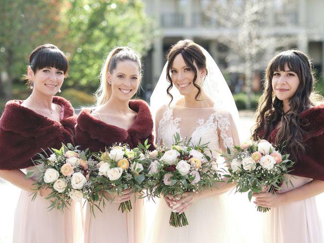 Darek and Livia's wedding in Mono, Ontario 31