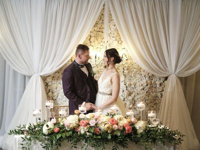 Darek and Livia's wedding in Mono, Ontario 40