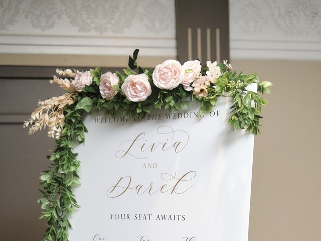 Darek and Livia's wedding in Mono, Ontario 42