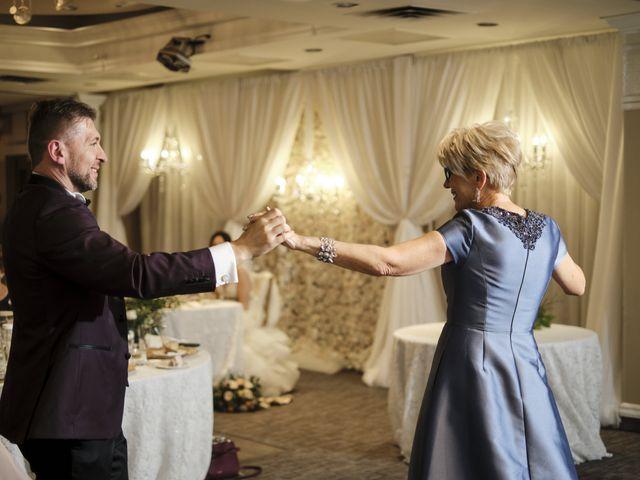 Darek and Livia's wedding in Mono, Ontario 49