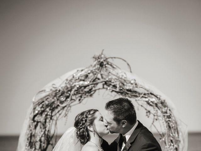 Adam and Sara's wedding in Thornbury, Ontario 15