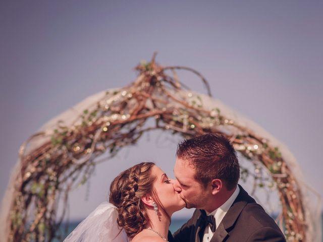 Adam and Sara's wedding in Thornbury, Ontario 16