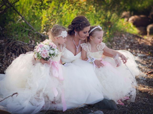 Adam and Sara's wedding in Thornbury, Ontario 22
